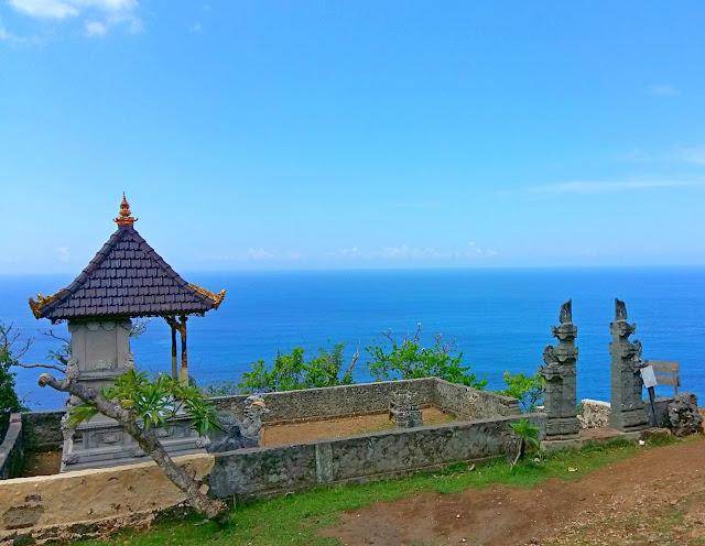 экскурсия  на Нуса Пенида с Бали