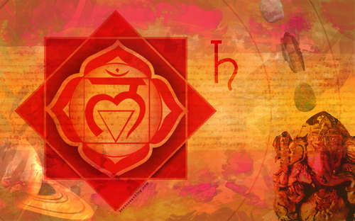 Muladhara: The Importance Of The Root Chakra And How To Open It