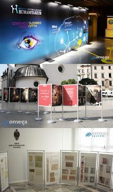 Ścianki reklamowe. Do czego służą i jak je wybierać?
