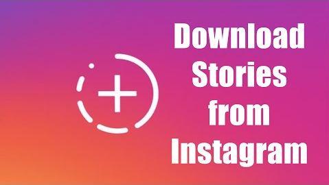 كيفية تنزيل أو حفظ حالات Instagram على Android