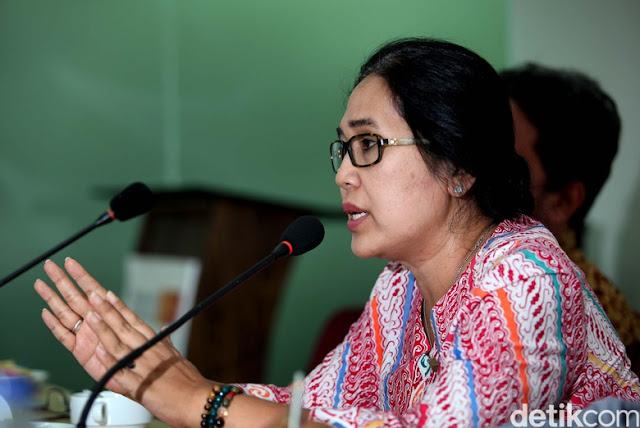 Pro-Prabowo Sorot Kemewahan IMF-WB Meeting, PDIP: Kita Negara Kaya