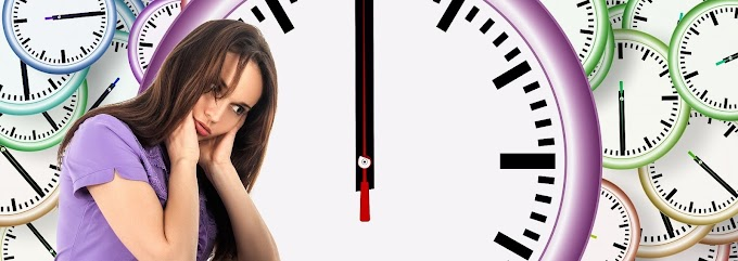 Working Time Management | For Moms |
