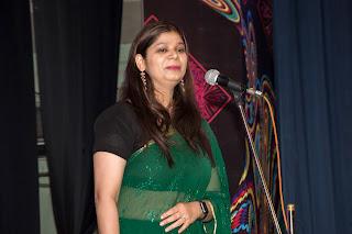 श्रीमती पद्मिनी शर्मा - Smt Padmini Sharma