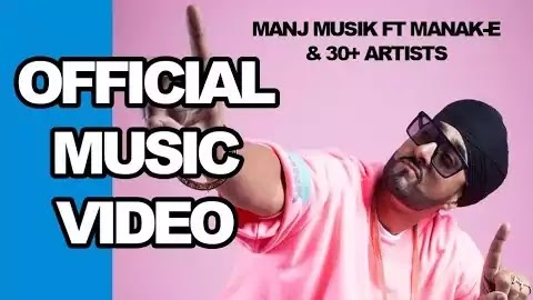 Social Disdancing Lyrics in Hindi   Yo Yo, Emiway, Jassie Gill   Manj Musik, Manak-E    New Hindi Covid-19 Song