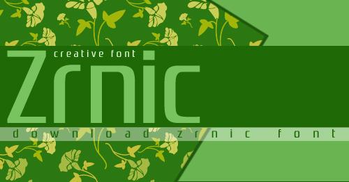 font keren terbaik untuk desain grafis - 9