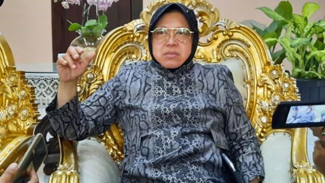 Kekayaan Risma Naik 1.400% Selama 10 Tahun Jadi Wali Kota Surabaya, Aset Properti Terbesar