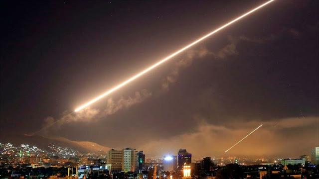 Fuentes: EEUU planea atacar a Siria so pretexto de armas químicas