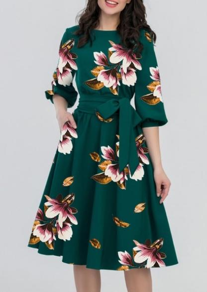 Vestidos Godê