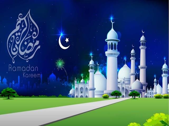Ramadan Mubarak 2021 Pictures, DP, HD Wallpaper and Images