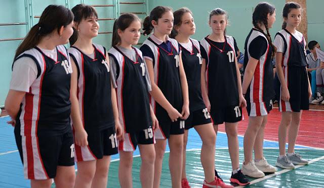 Баскетбол Дубоссары