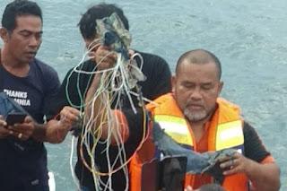 8 Fakta Menarik Jatuhnya Pesawat Sriwijaya Air SJ-182