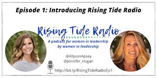 Rising Tide Radio Podcast