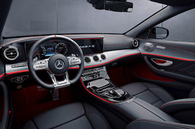 2020 Mercedes-AMG E 53 Review