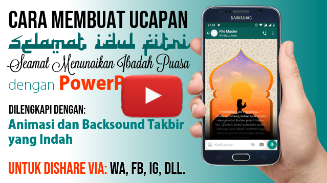Kumpulan Video Tutorial Terlengkap