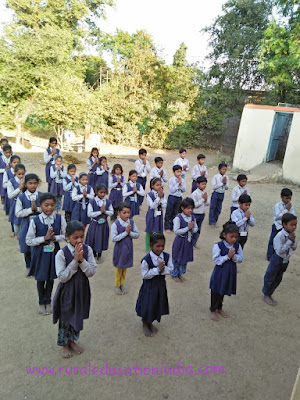 Rural Education India