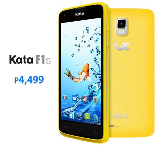 Kata F1s: Specs, Price and Availability