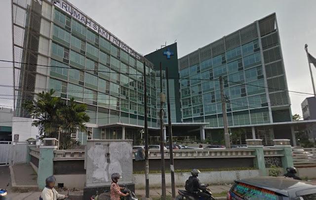 rumah sakit royal taruma grogol jakarta barat