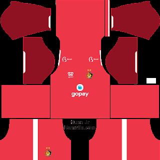 Kostum DLS Persik Kediri