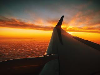 الذكاء فى إختيار المواعيد وشركات الطيران