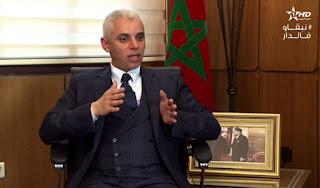 كورونا فيروس.. وزير الصحة يطمئن المغاربة: الوضع مسيطر عليه (فيديو)