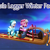 Wizard101 New Yule Logger Winter Pack