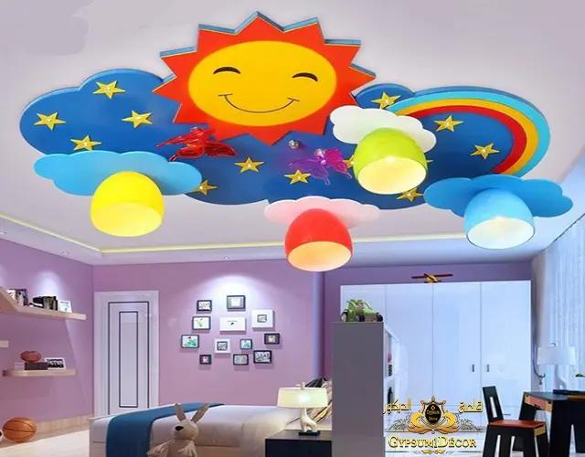 دهانات غرف اطفال احدث الوان غرف الأطفال