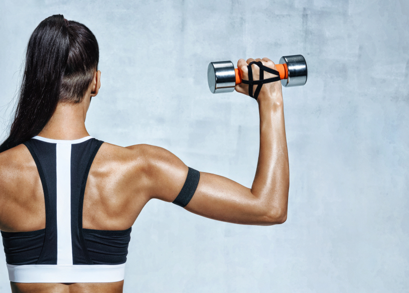 4 best exercises to help you lose weight