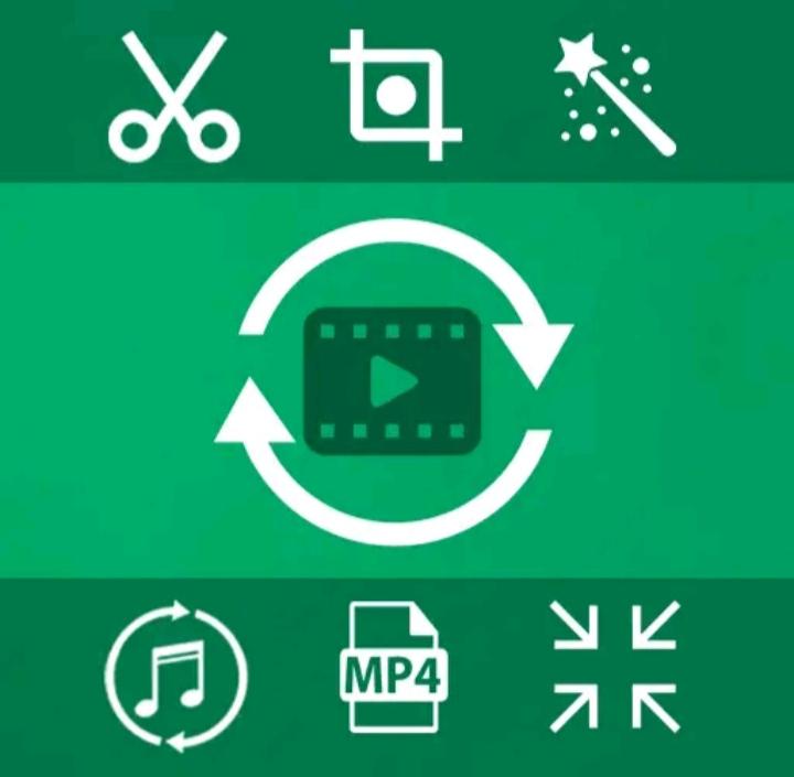 Video Converter - vidtrim
