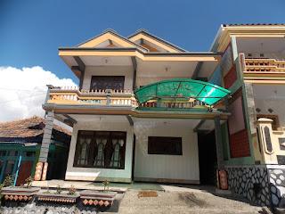 Villa Tengger Asri 1 Bromo