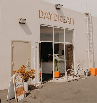 Day dream surf shop, CA - Best Coffee Shops in America - Top 9 Coffee store you all must visit in America