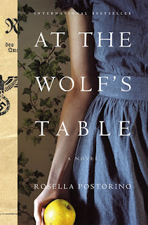 Review of At the Wolf's Table by Rosella Postorino