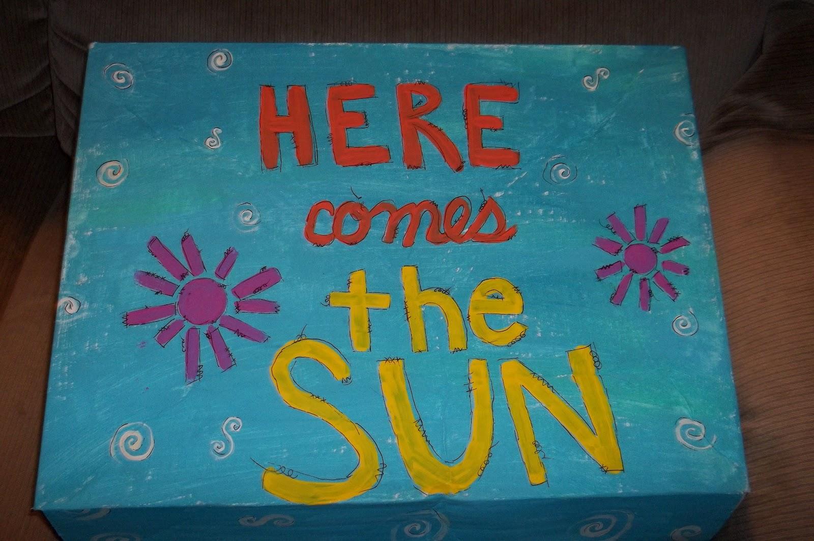 Shawn S Abu Dhabi Adventure Here Comes The Sun