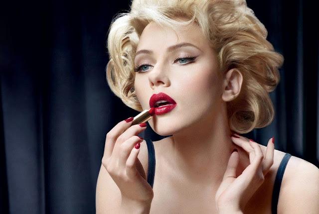 Cara Mengaplikasikan Tango Makeup