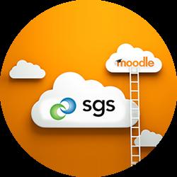 Pelatihan Penggunaan Aplikasi e-learning Moodle Terbaru