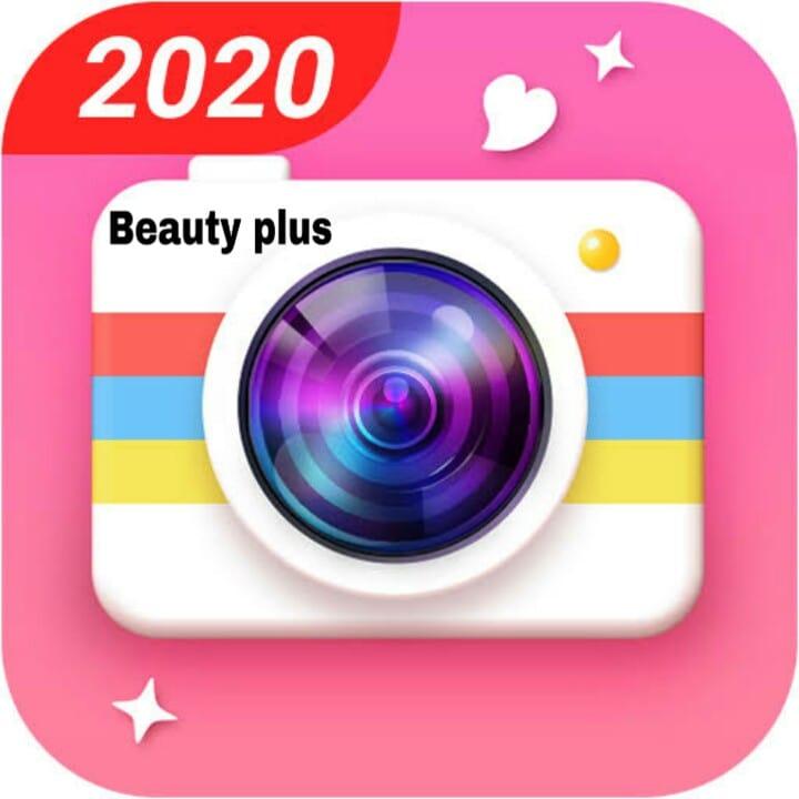 تنزيل كاميرا بيوتي بلس Beauty Plus للاندرويد اخر اصدار