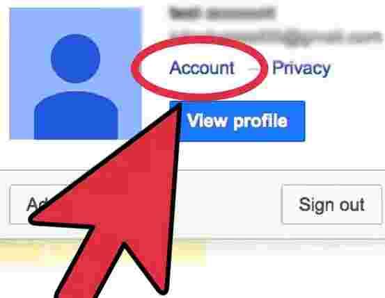 Google + Account Kaise Delete Kare?