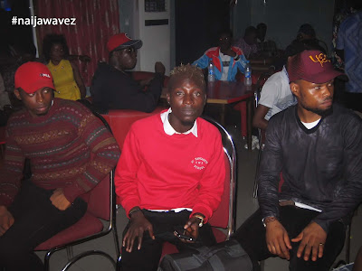 IMG 0133 - ENTERTAINMENT: Busterous Live with Bustapop and Friends (DMG Worldwide)... Photos