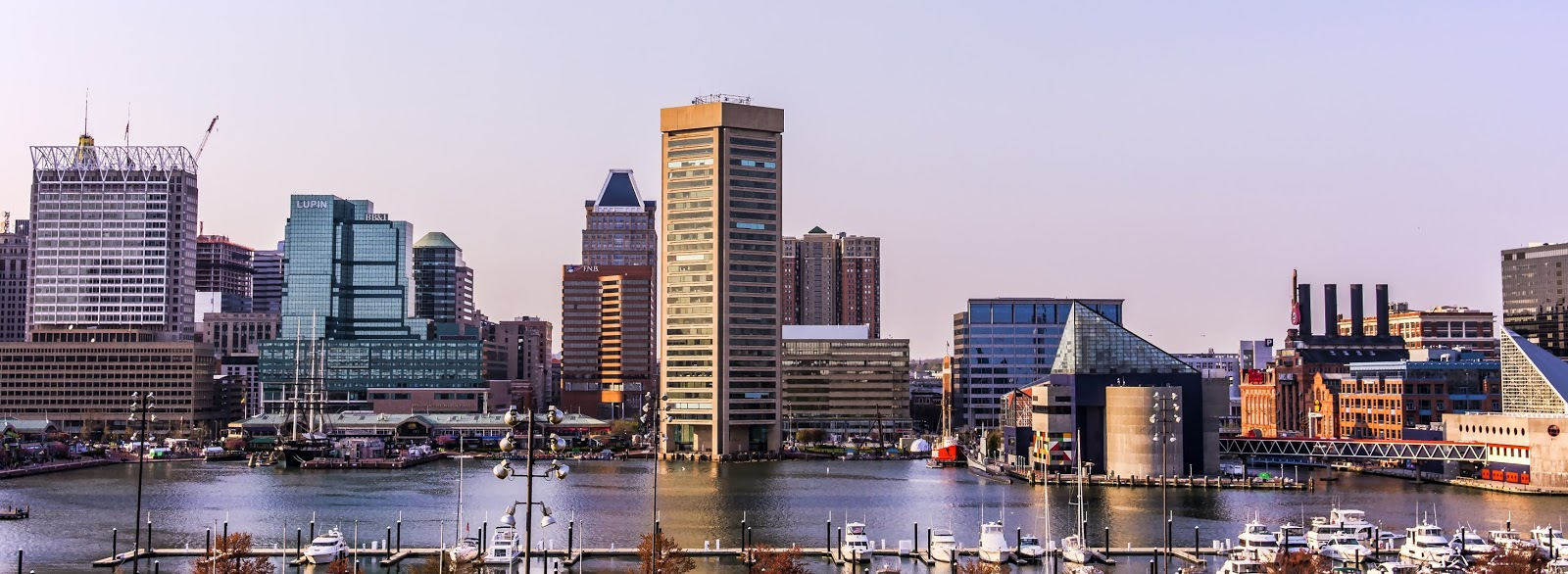 Things To Do In Baltimore Today