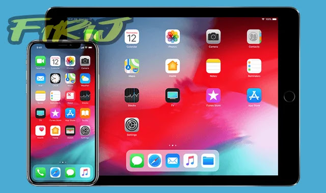 Comment synchroniser votre iPhone avec votre iPad ?