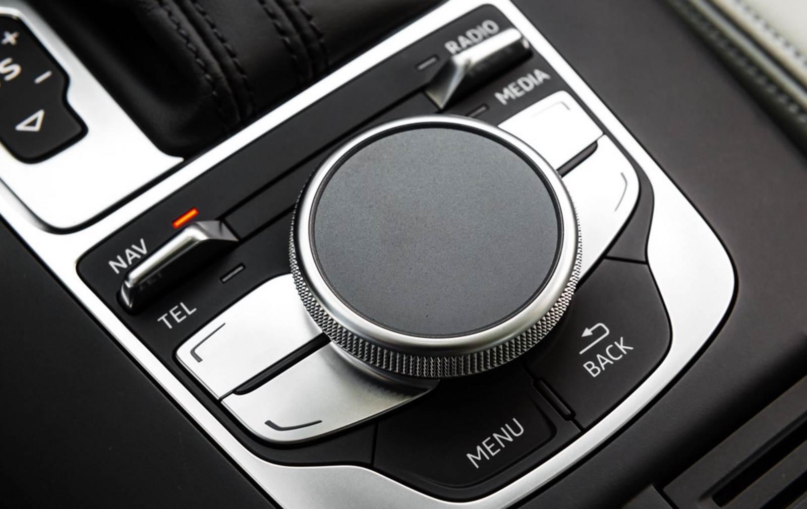 Audi A3 Sedan 2 0 Ambition: preço, itens de série e fotos