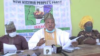 Oginni  Condemns Online Registration Of Amotekun In Ogun, Says It Is Too Elitist