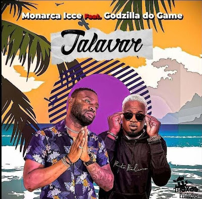 Icce - Tá Levar (feat. Godzilla do Game) [Exclusivo 2021] (Download MP3)