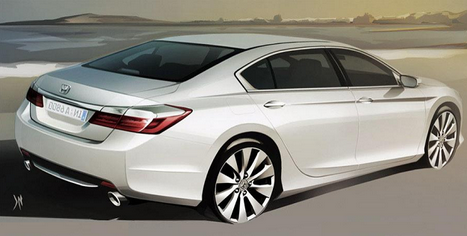2016 honda accord hybrid release date canada new cars realise. Black Bedroom Furniture Sets. Home Design Ideas