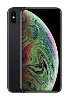 Handphone APPLE iPhone X