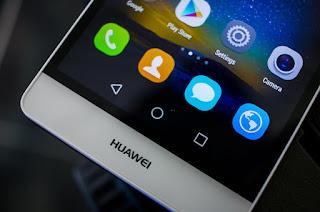 funzioni smartphone huawei