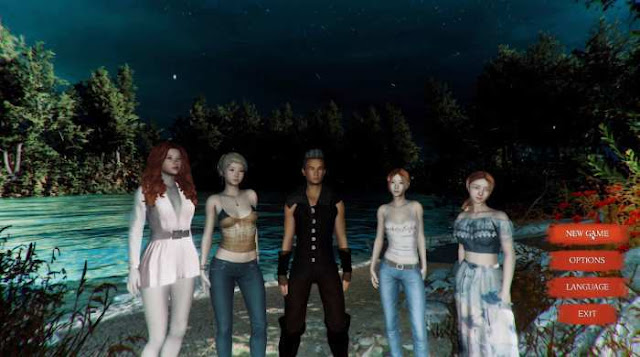 Broken Spell 2 the second part of the game in which you have to fight with the most dangerous sorcerers in the world.