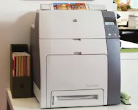 Télécharger Hp Color LaserJet CP4005dn Pilote Imprimante Pour Windows et Mac