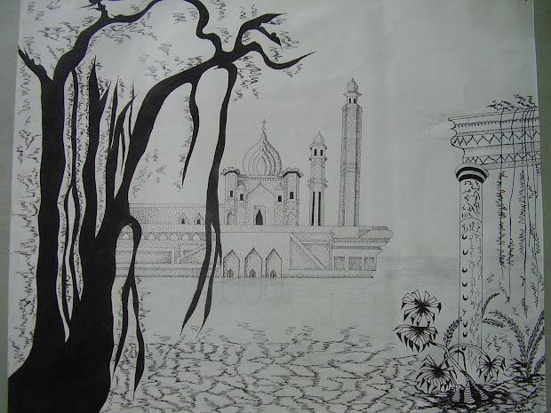 Art Pen Ink