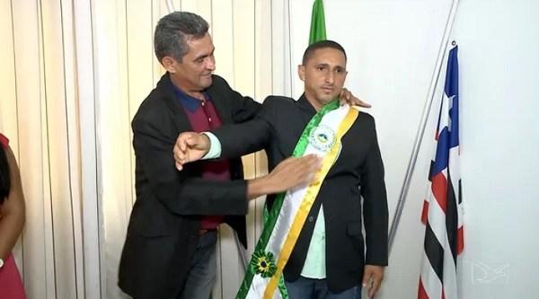 Prefeito Raimundo Coquinho assinou 53 contratos com uma mesma empresa para fornecimento de peças e manutenção de veículos!!!