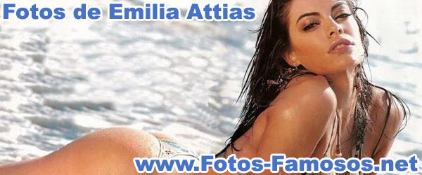 Fotos de Emilia Attias